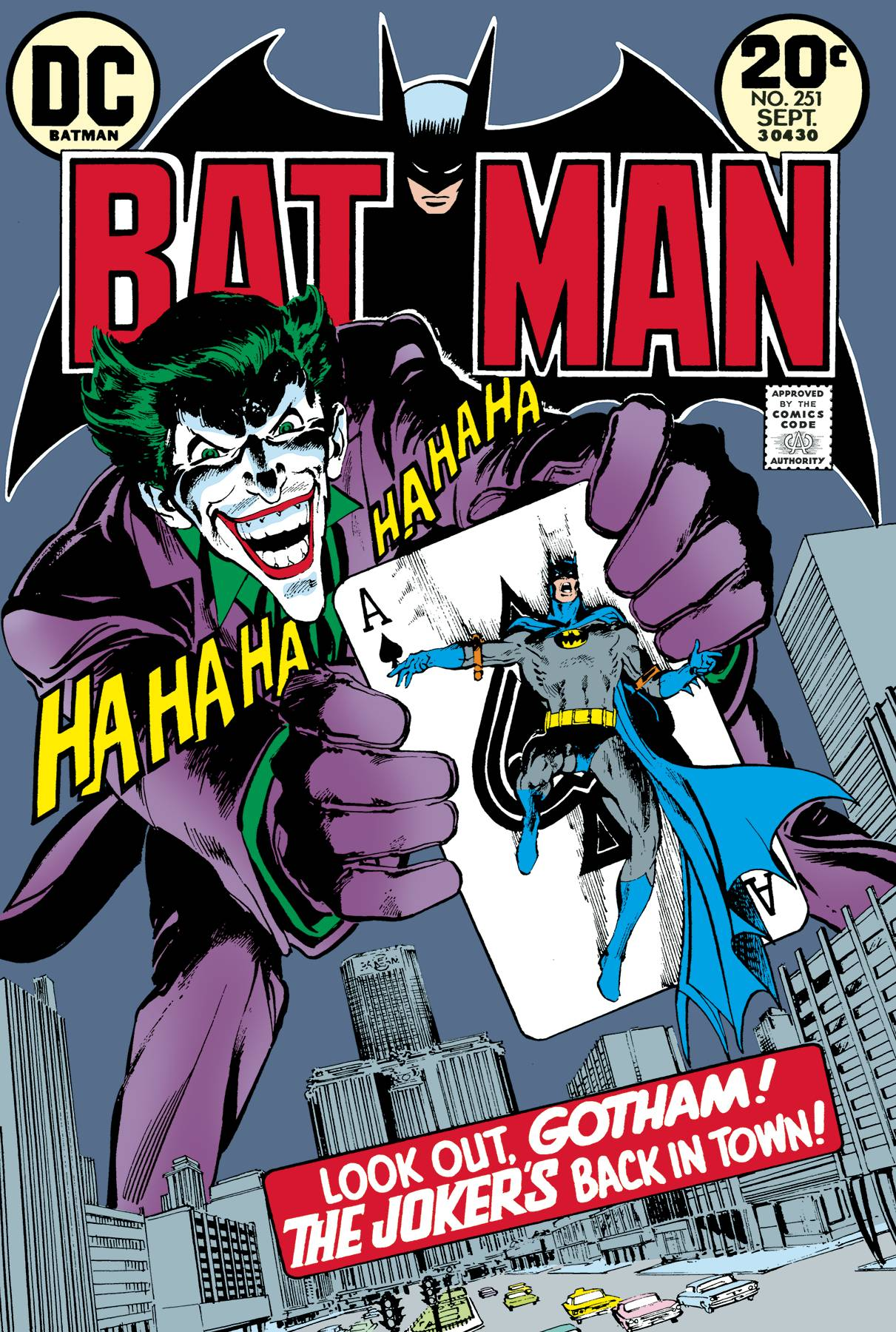BATMAN 251 FACSIMILE EDITION.jpg