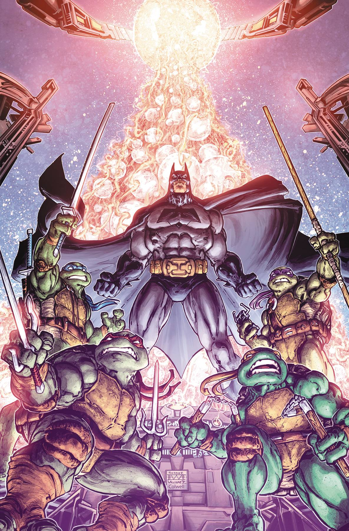 BATMAN TEENAGE MUTANT NINJA TURTLES III 6 of 6.jpg