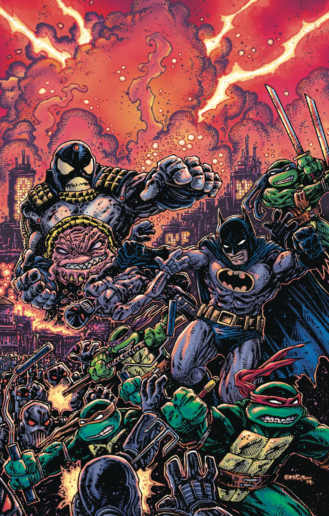 BATMAN TEENAGE MUTANT NINJA TURTLES III 6 of 6 VAR ED.jpg