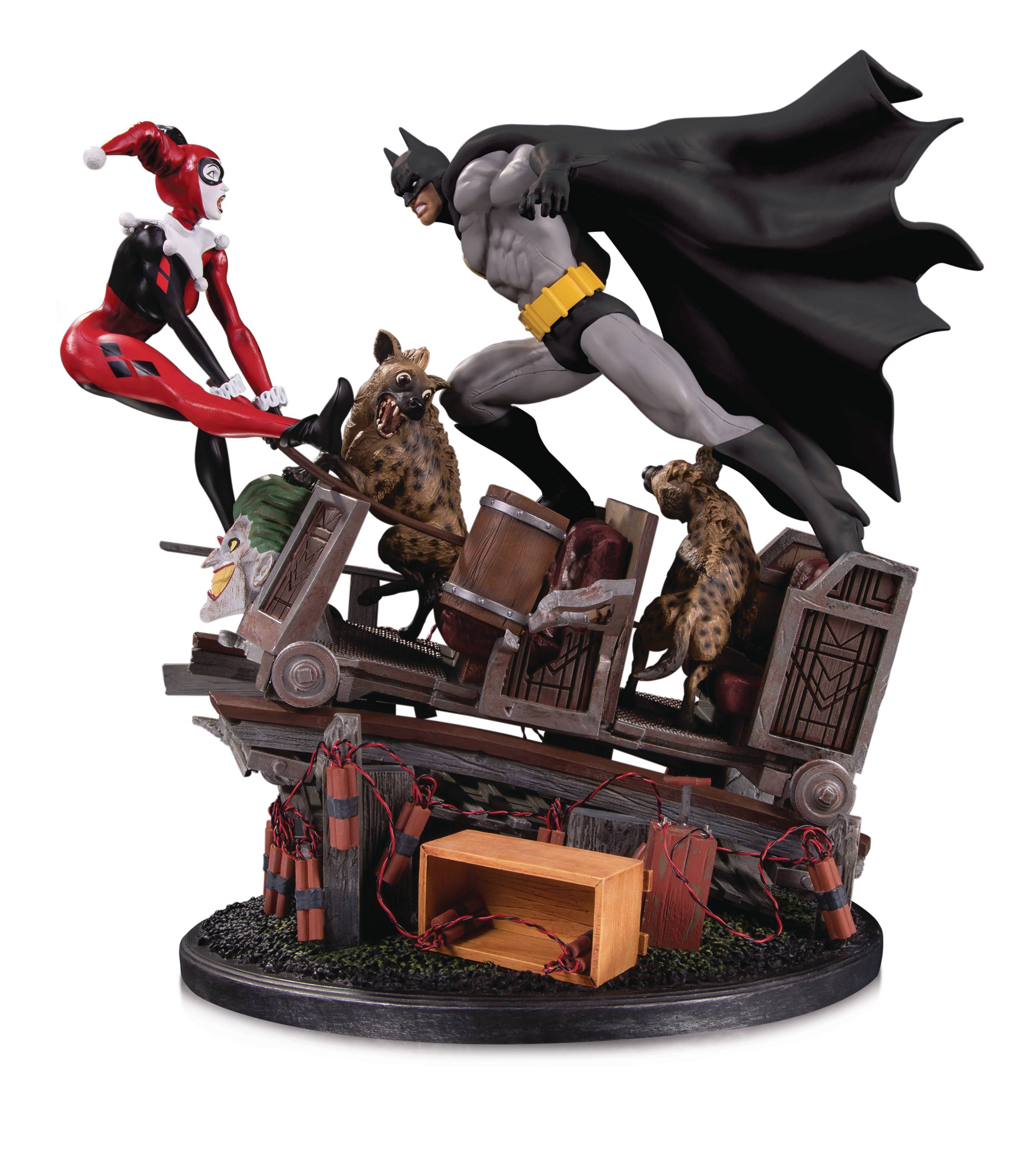 BATMAN VS HARLEY QUINN BATTLE STATUE SECOND EDITION.jpg