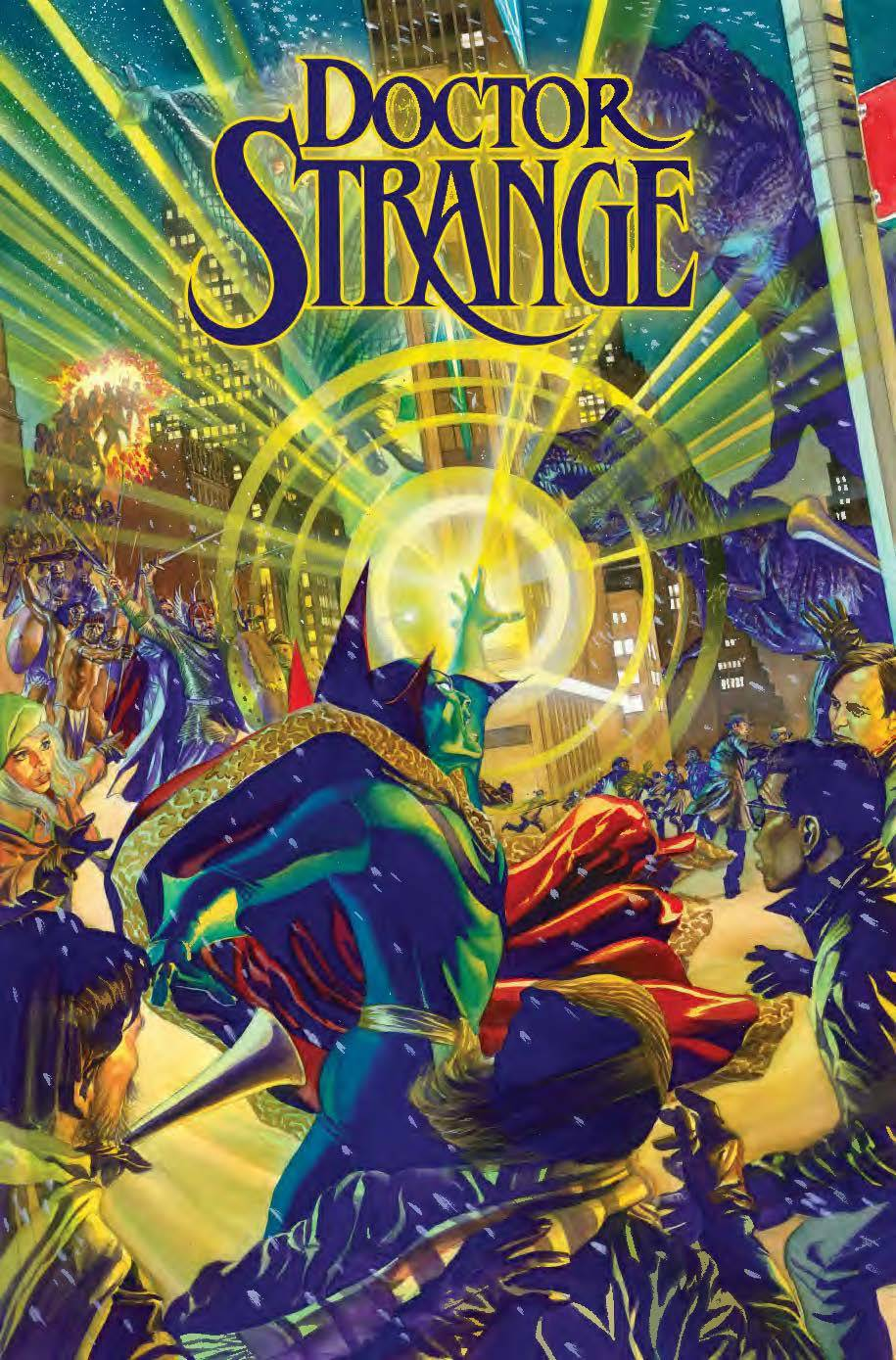 DOCTOR STRANGE 20 ALEX ROSS MARVELS 25TH VAR.jpg