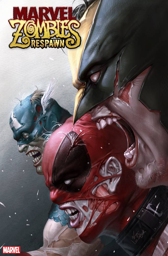 MARVEL ZOMBIES 1 INHYUK LEE POSTER.jpg