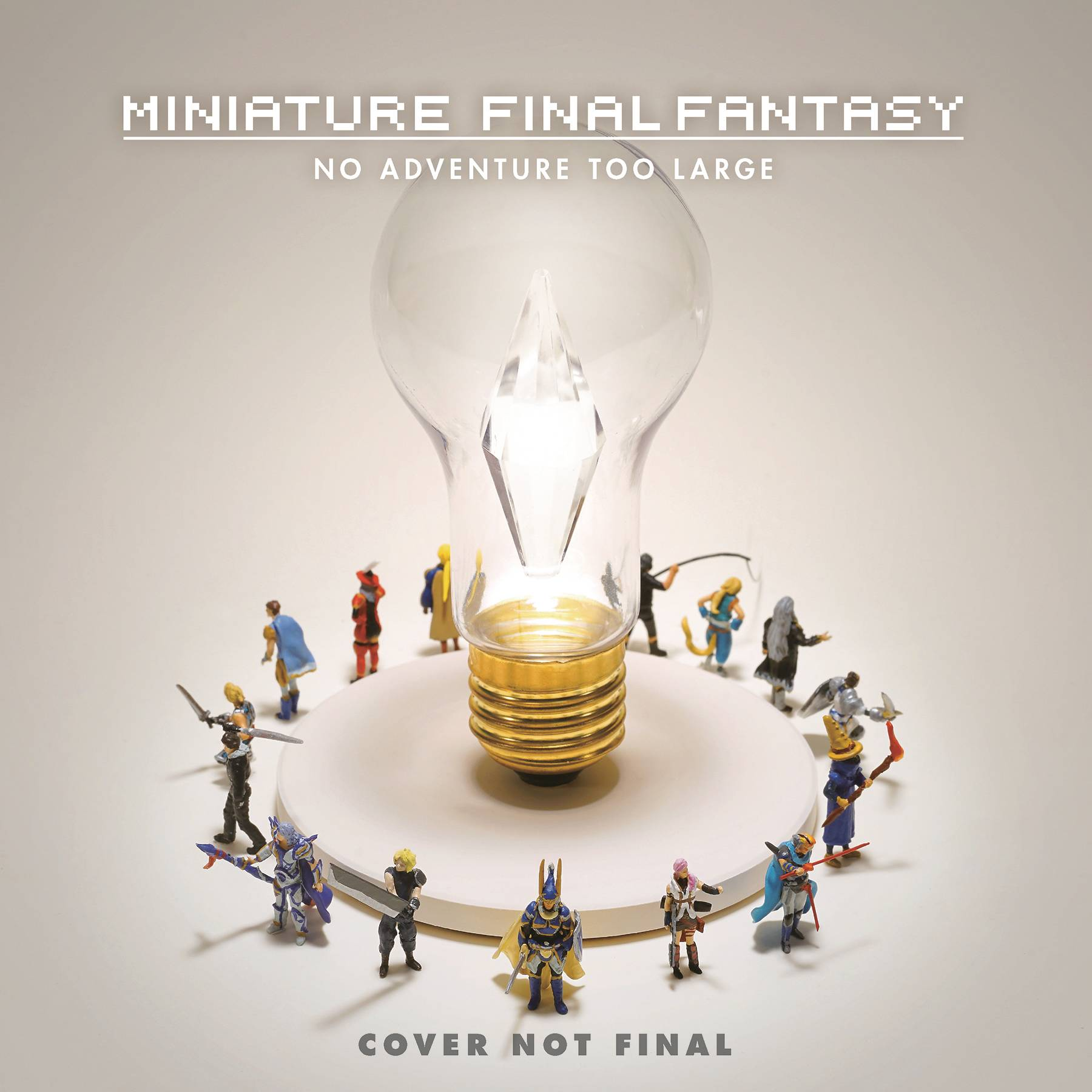 MINIATURE FINAL FANTASY NO ADVENTURE TOO LARGE HC.jpg