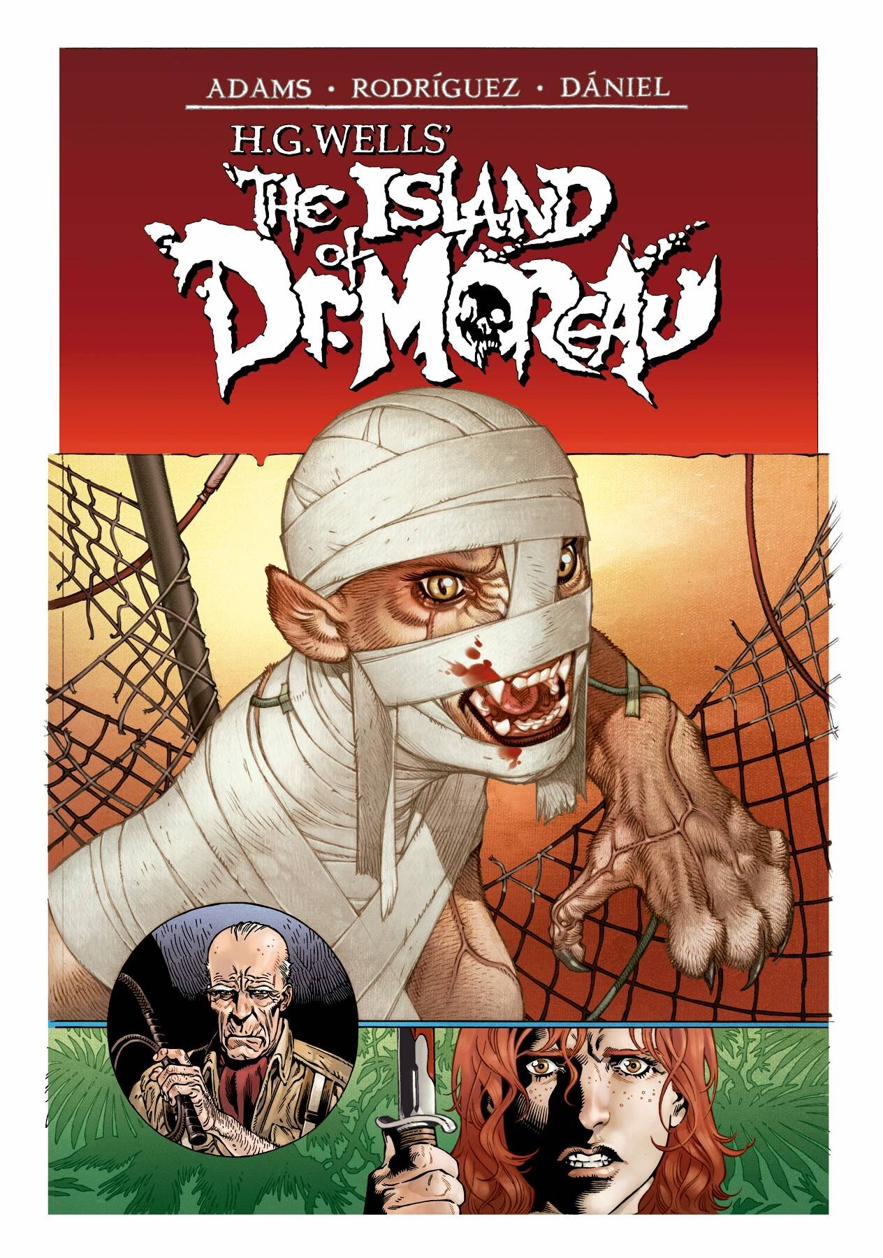 HG WELLS THE ISLAND OF DR MOREAU 2 of 2.jpg