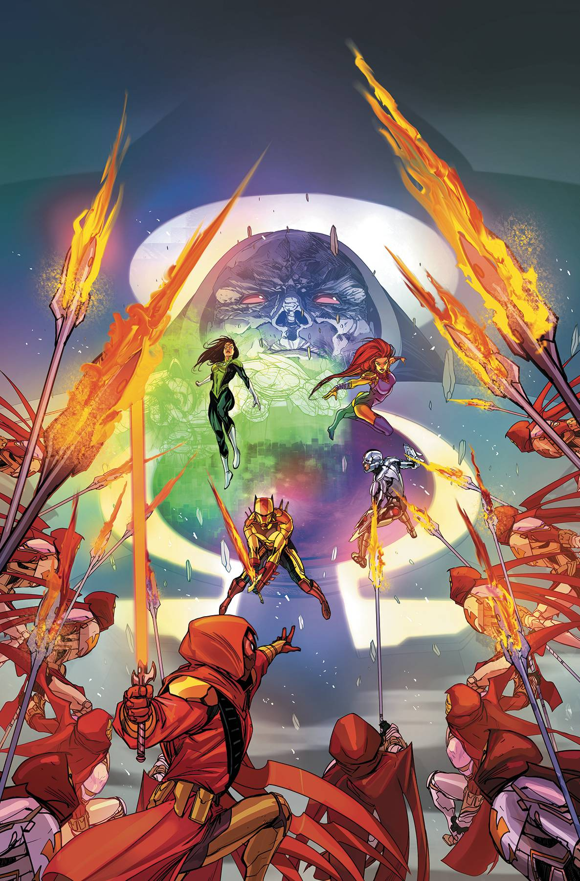 JUSTICE LEAGUE ODYSSEY TP 2 DEATH OF THE DARK.jpg
