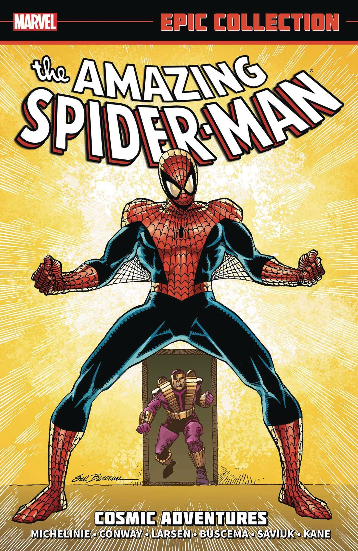 AMAZING SPIDER-MAN EPIC COLLECT TP COSMIC ADVENTURES NEW PTG.jpg