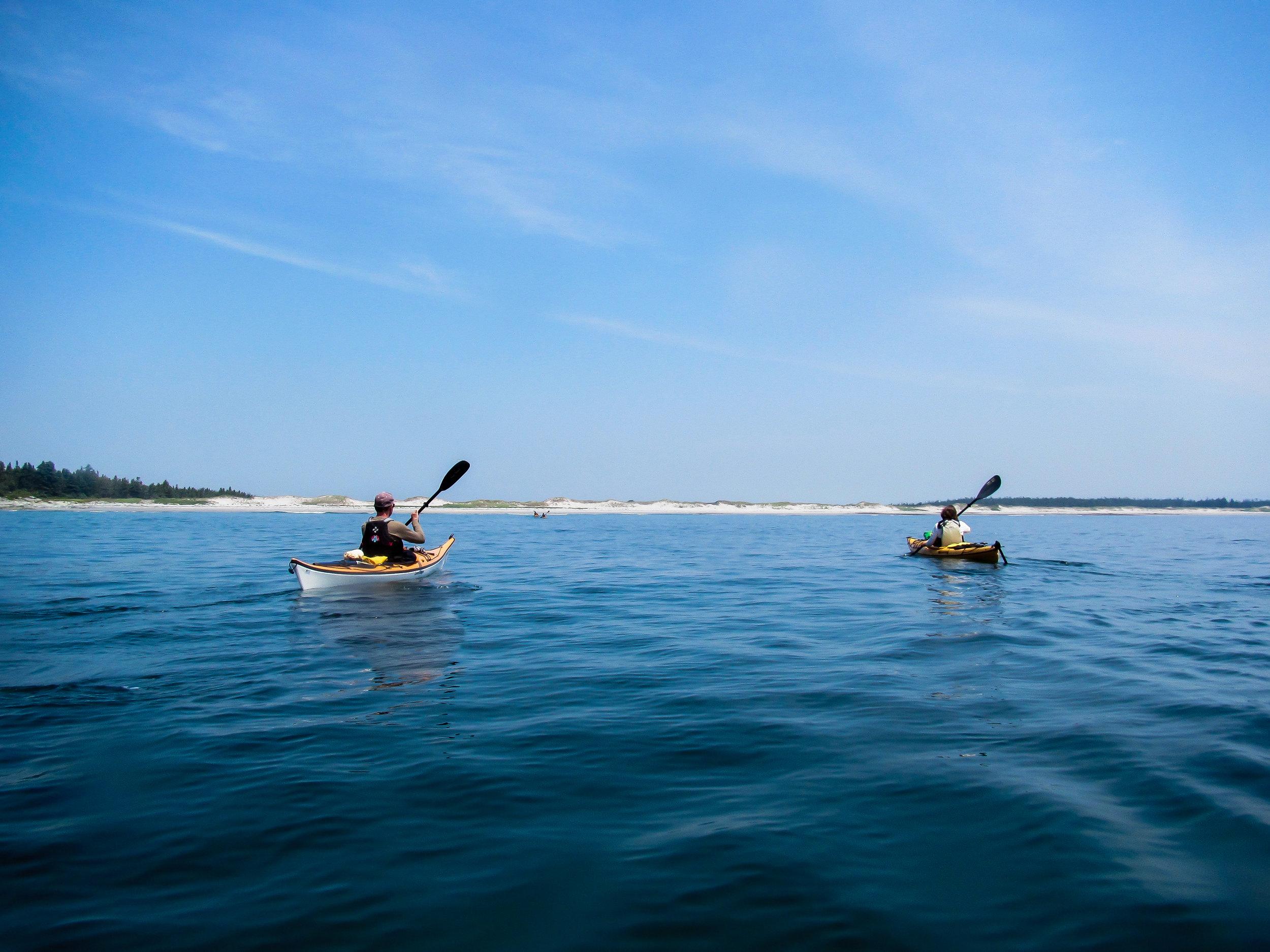 LaHave Kayak