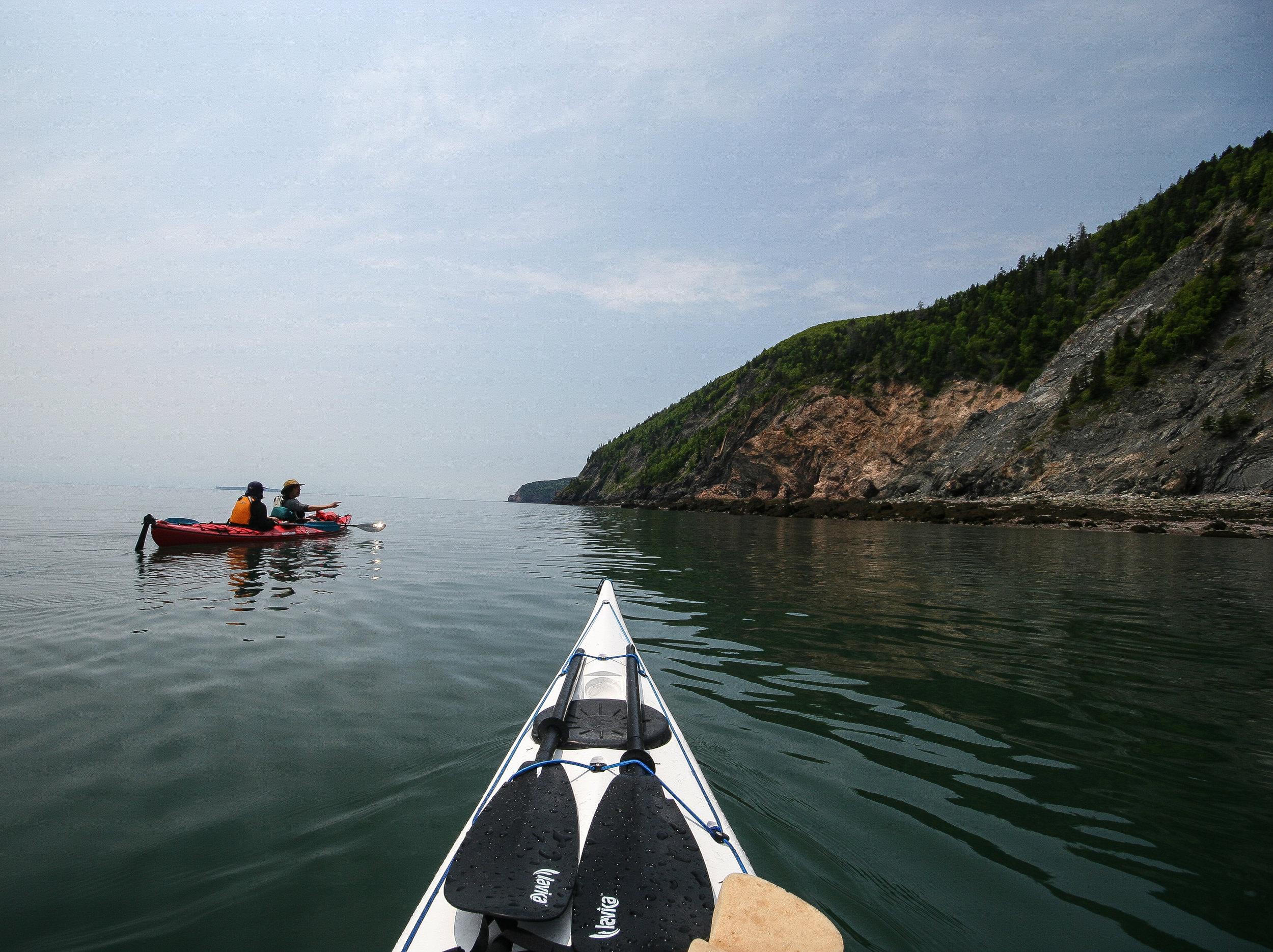 Fundy Nova Scotia Kayak