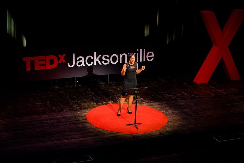 Courtesy TED x Jacksonville