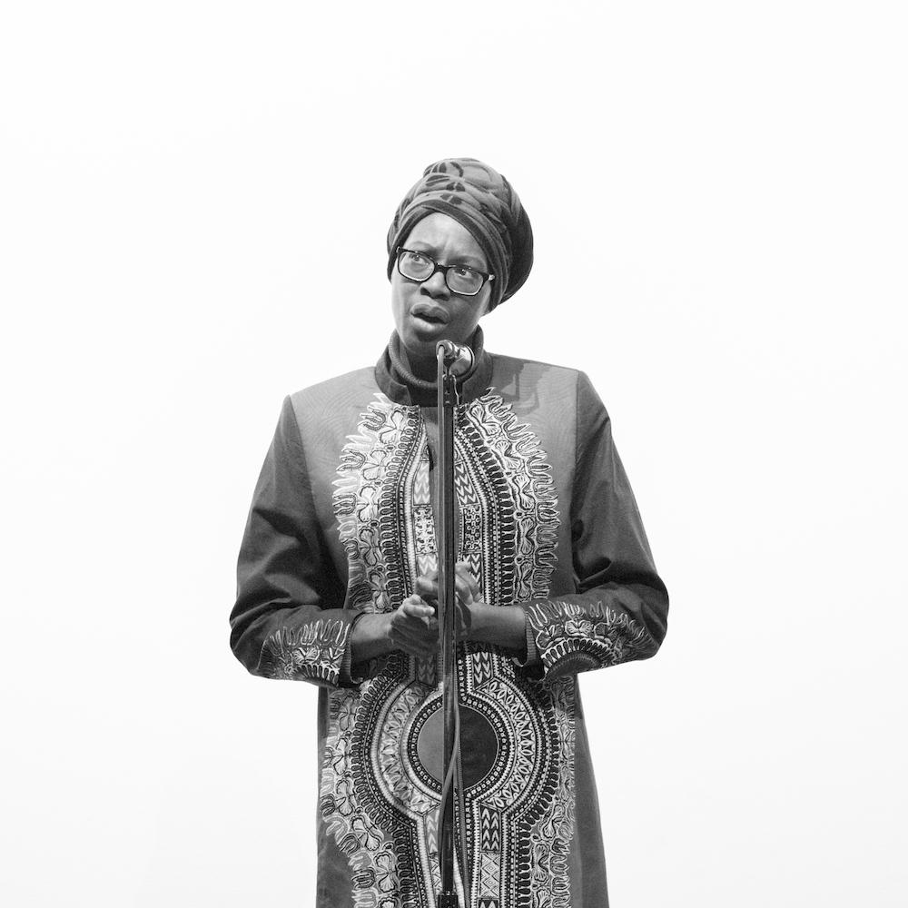 Portrait by Kurtis Dallon