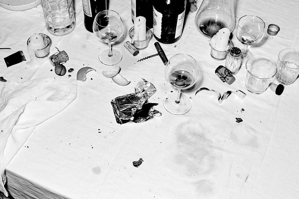 "Image Credit: ""The Art of The Dinner Party"" by Marcus Nilsson"