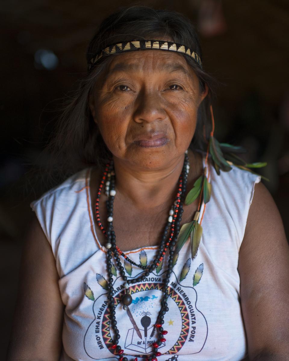 Genira, 56, Kaiowá