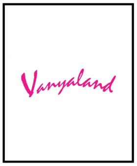Vanyaland   Published Photograph, 2014