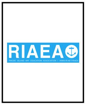 "Rhode Island Art Education Association   Press Mention "" 2010 Scholastic Art Award Winners "", 2010"