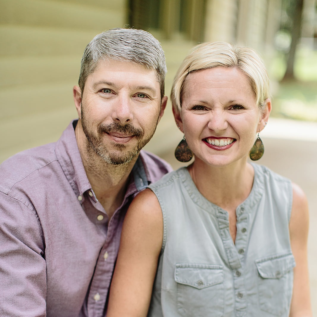 Jeff & April Essinger