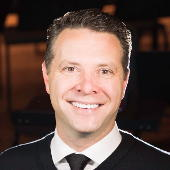 Dr. Matthew Mehaffey, Associate Artistic Director and Conductor