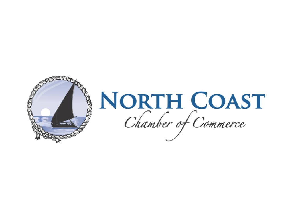 NORTH COAST CHAMBER OF COMMERCE