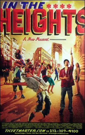 Jill Furman Production - In The Heights