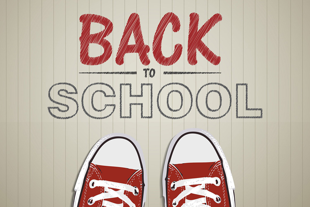 6 Tips for Getting the New School Year Off to a Strong Start