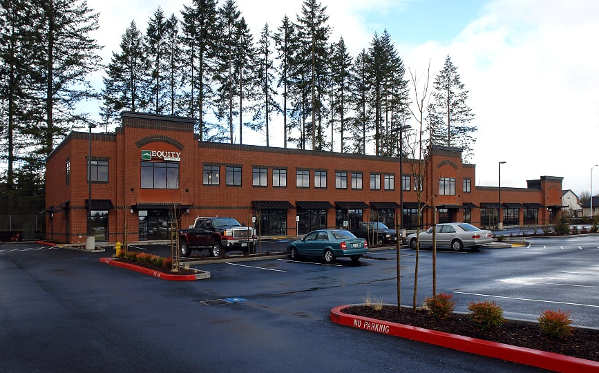 • 15640 NE Fourth Plain Blvd. Vancouver, WA 98682  • 25,100 SF Mixed Use on 2 Acres.  • 5 Days Contract to Close  • $6,095,000 Sales Price