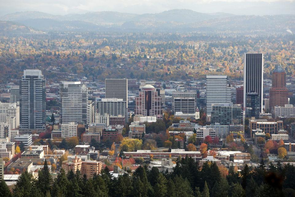 Photo Credit:   Oregon Live