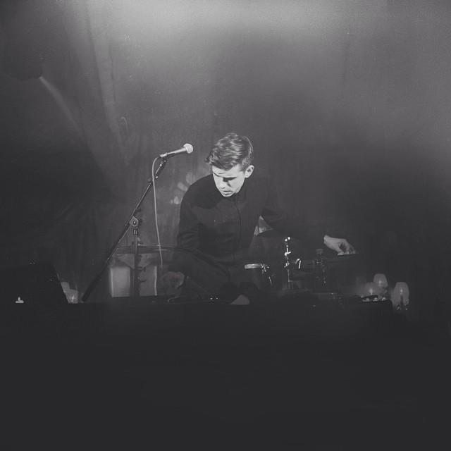 Live at Proud Camden, London (UK)