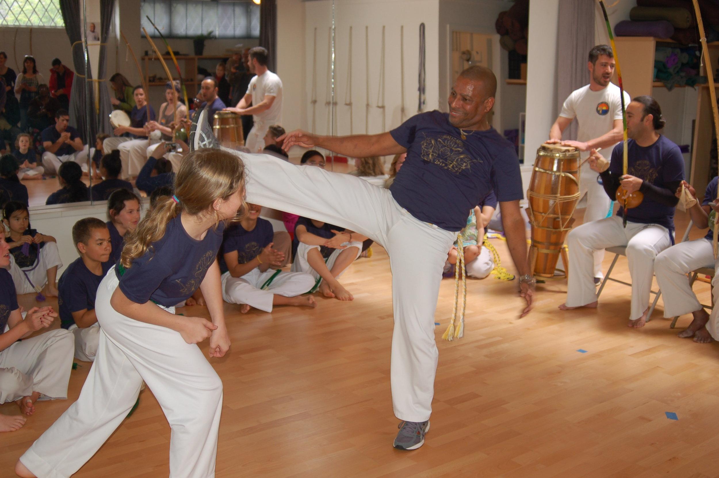 Capoeira Besouro Oregon Batizado 2018 9.jpg