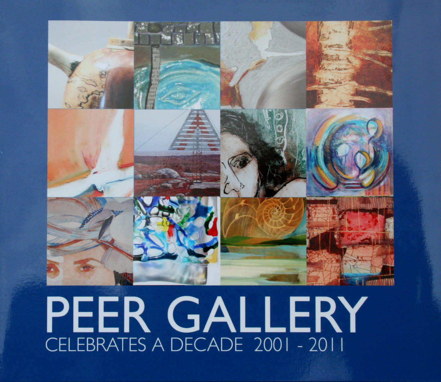 In 2016, the artist co-op gallery, Peer Gallery in Lunenburg, N.S., celebrated 15 years of excellence in the very tough gallery business. Bob is one of 13 artists in the juried membership of Nova Scotia artists.
