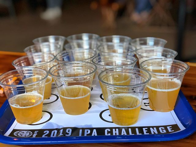 It's IPA challenge time! New Mexico's top breweries go head-to-head (or beer-to-beer) in tasting rounds in Santa Fe, Albuquerque, and Las Cruces. It's going to be a tough decision! What's your favorite New Mexico IPA?