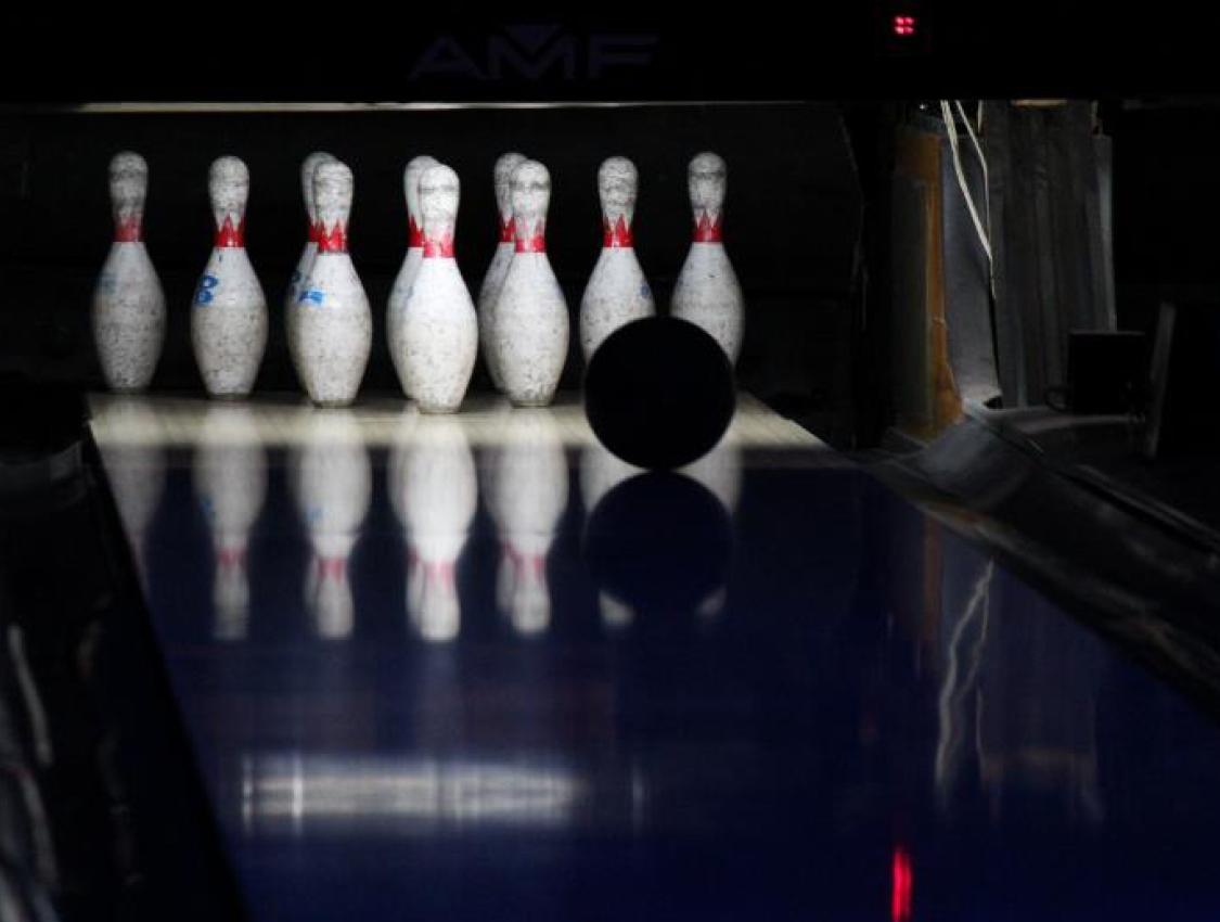 Ten Pin Bowling Coast Plaza Whangaparaoa