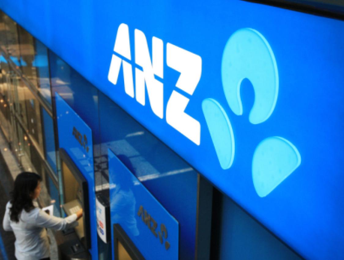ANZ Bank Coast Plaza Whangaparaoa
