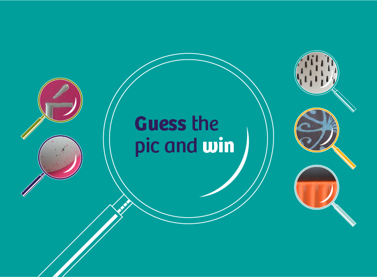 Guess the pic and win competition!