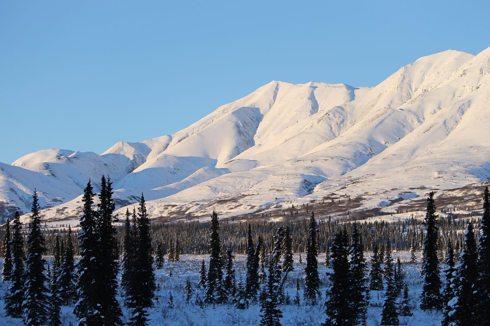 Stunning Alaska!