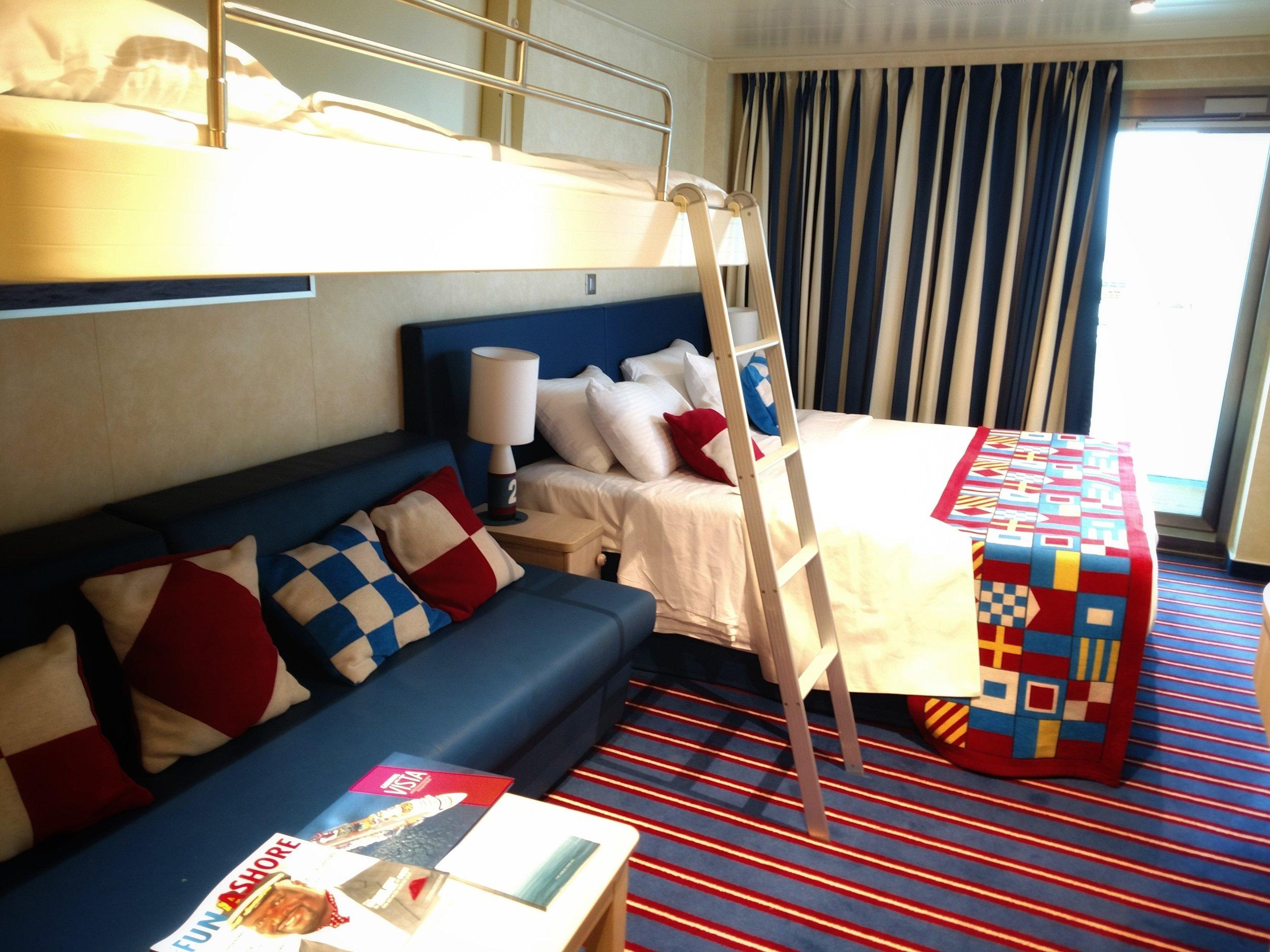 Family Harbor Suite