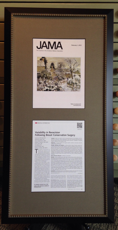 gallery_293_medical_magazine_jama_cover_article_custom_framed.jpg