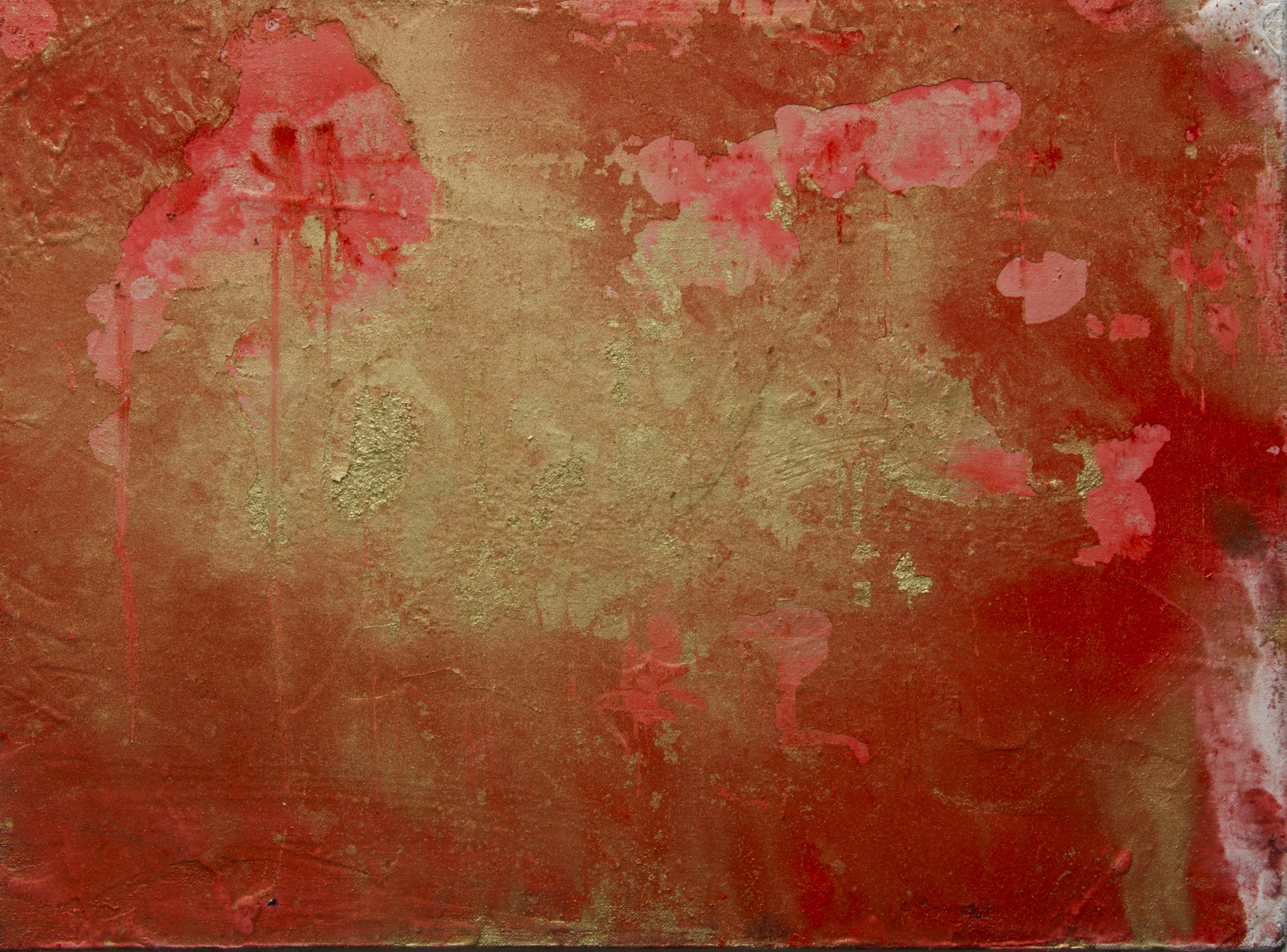 Oil on canvas.  2017.