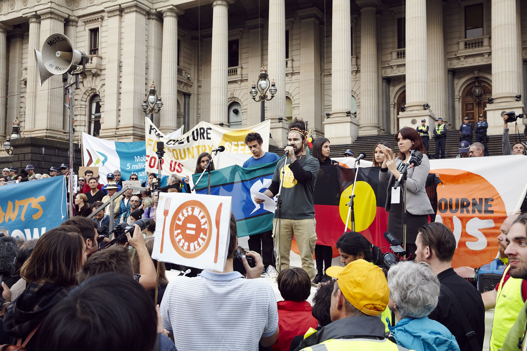 Climate March Speakers 2 ACF Stephanie Bradford.jpg