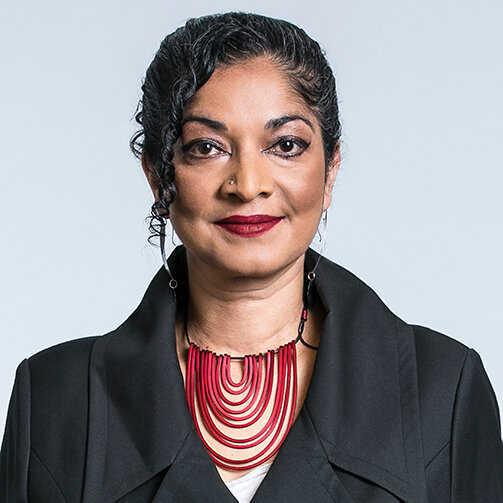 <p><strong>Padma Raman</strong>Executive Director, Australian Human Rights Commission</p>