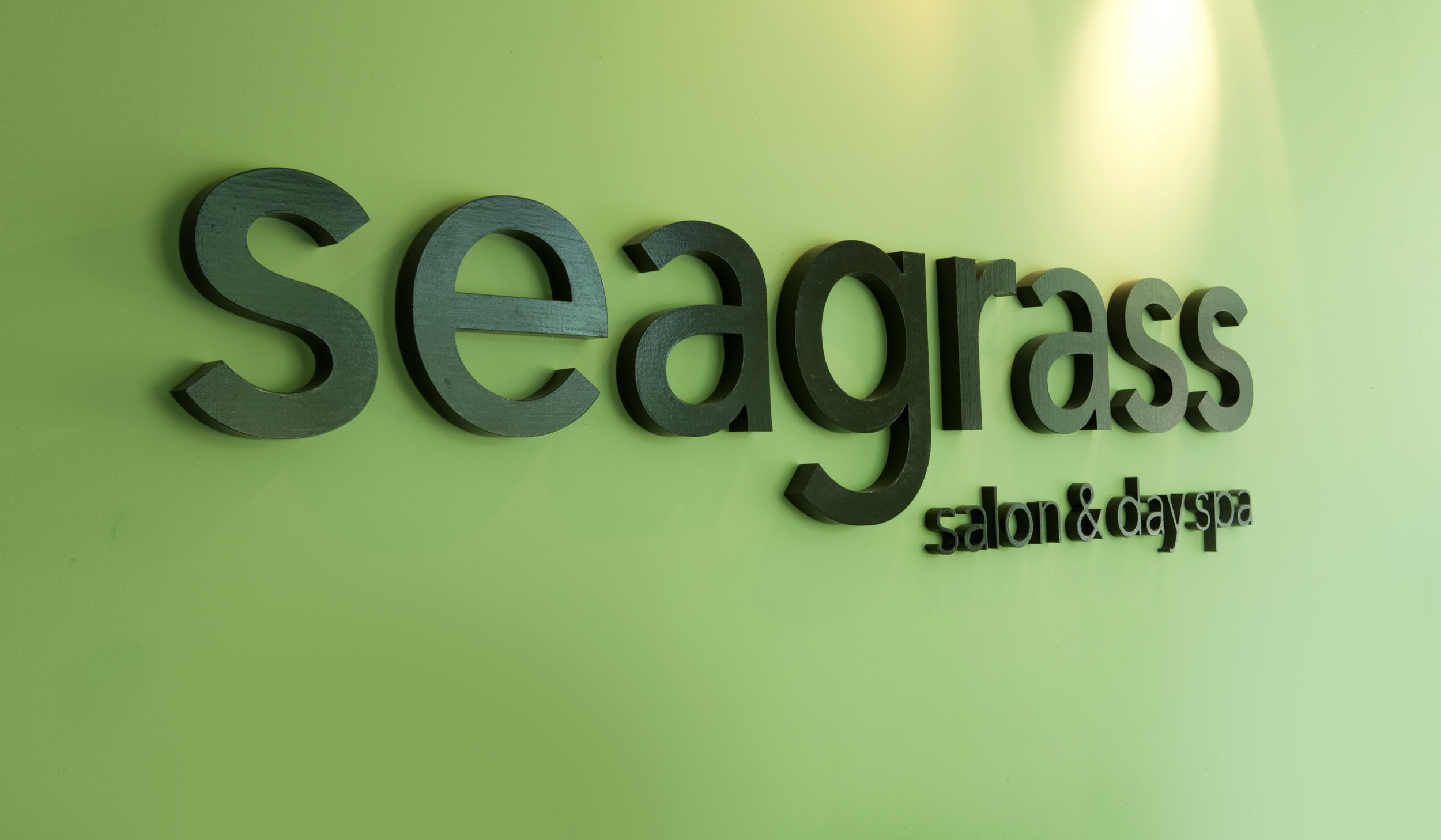 Seagrass inside lobby sign .jpg