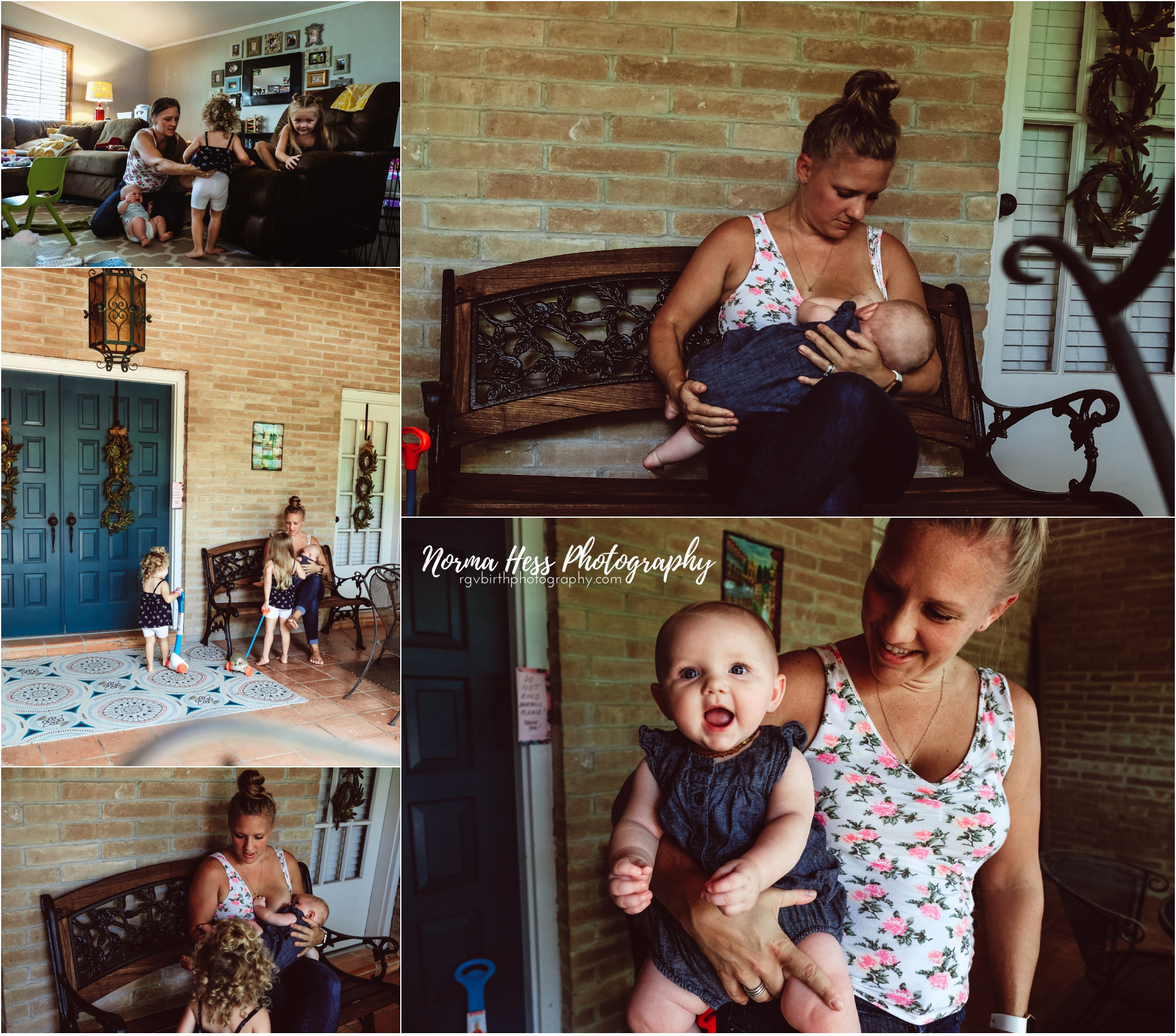 RGV Moms | A Day In The Life Photography by Norma Hess