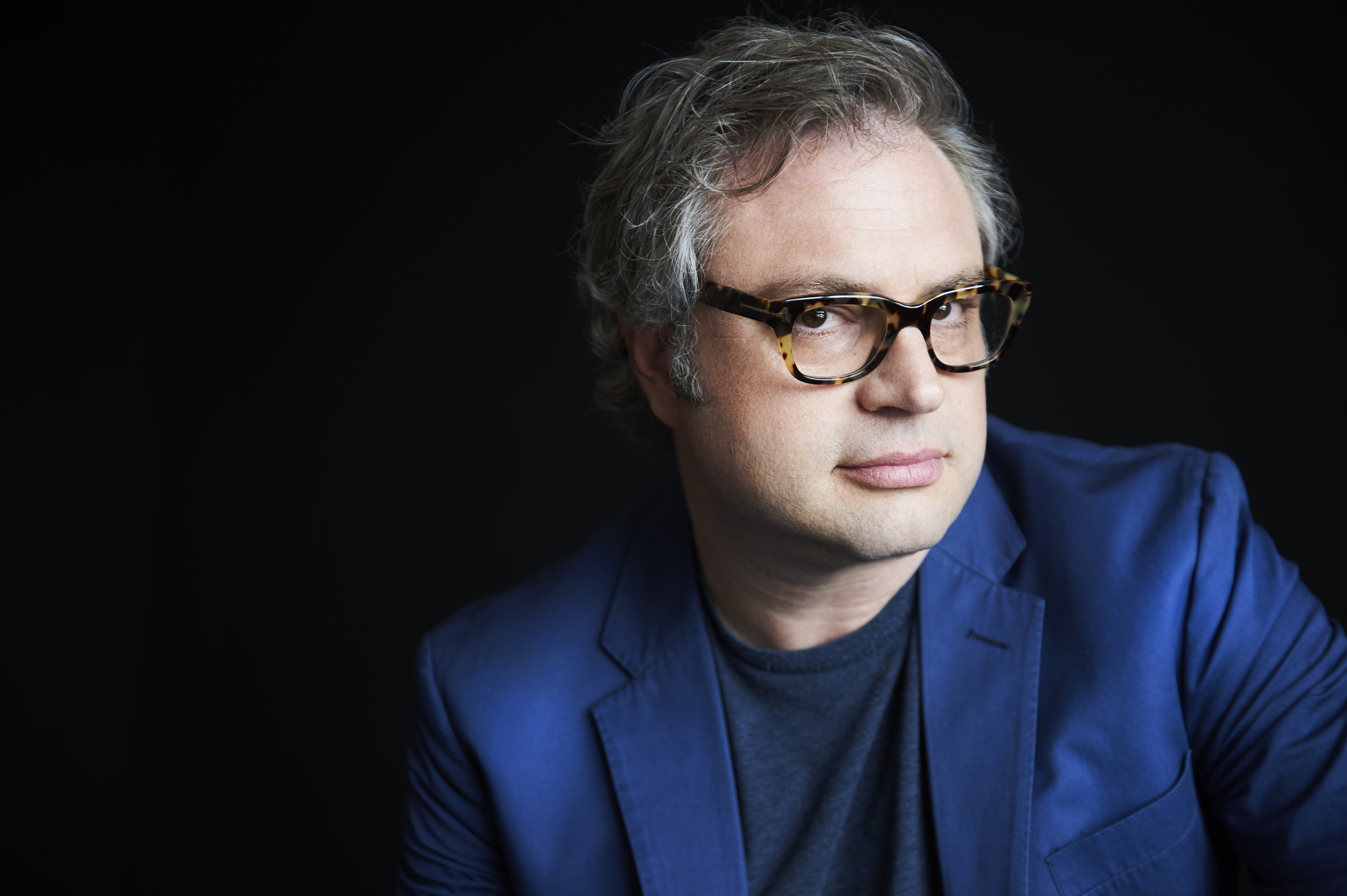 Steven Page - May 16, 2019