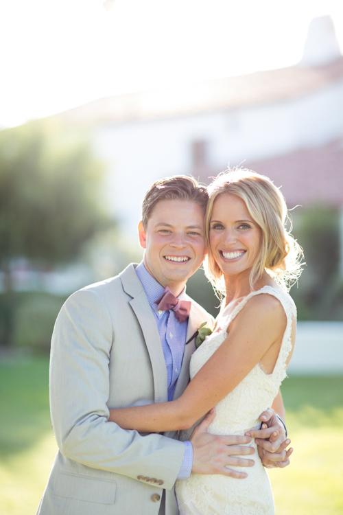 Modern Barn Wedding at Ojai Valley