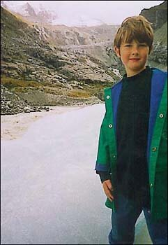 Nicholas Green