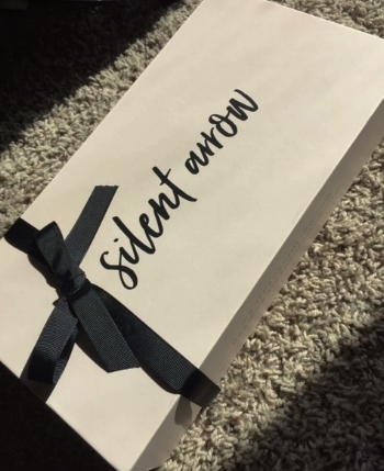 Silent Arrow Packaging