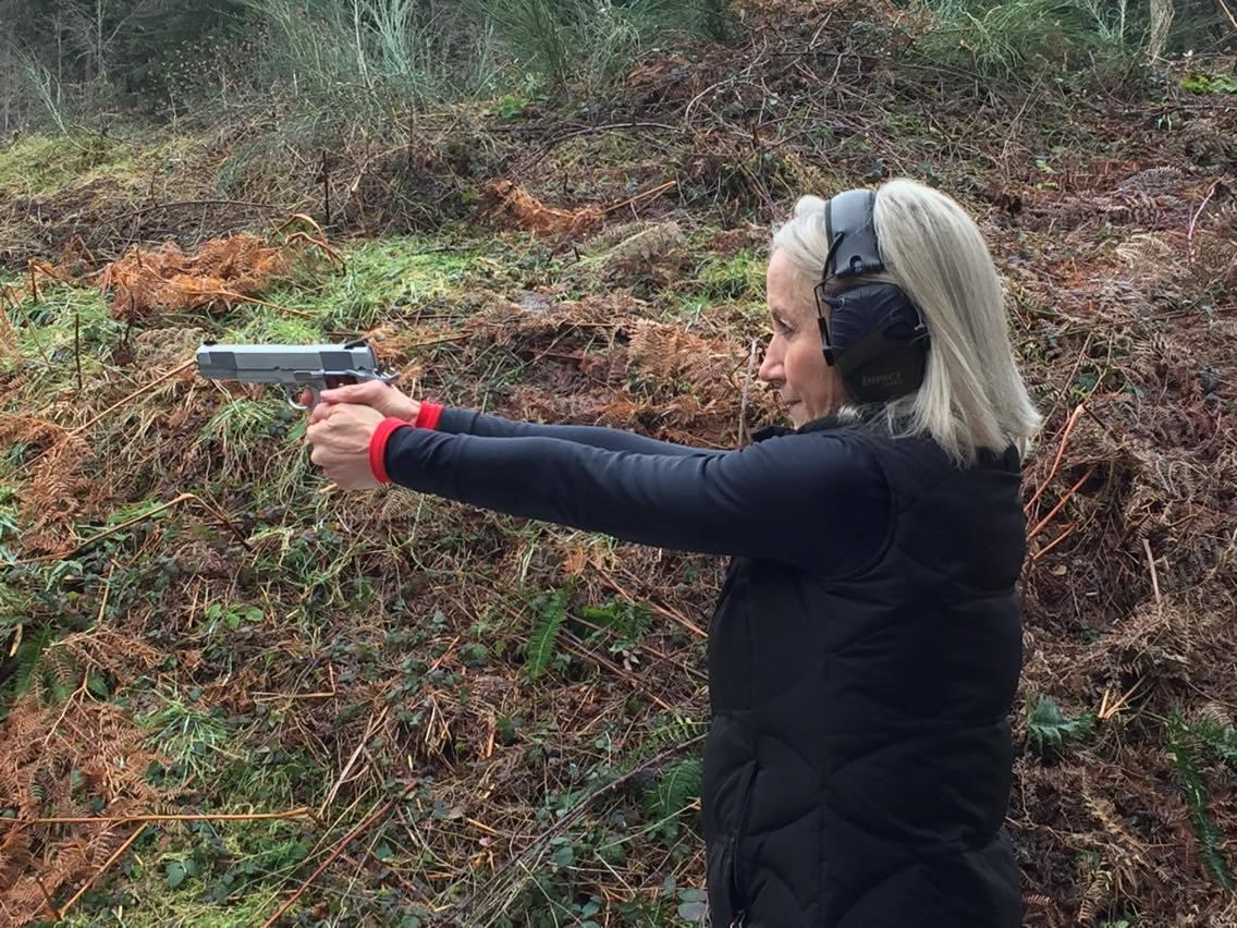 Eatonville guns firearms handguns Puyallup