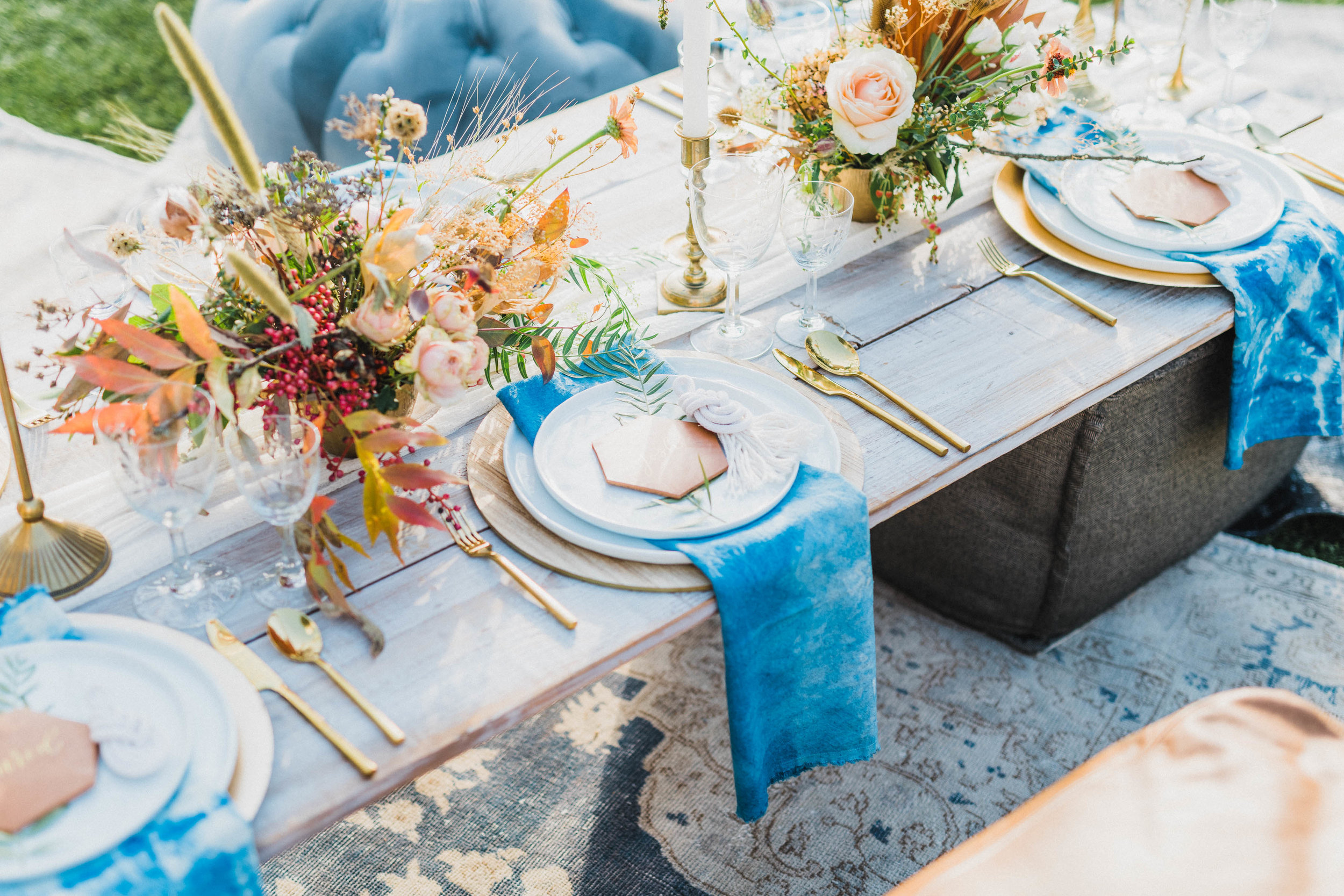 Style Me Pretty - We were so thrilled to team up with some AMAZING vendors on our dear friend Jenny's 30th Birthday Bash! View all the gorgeous photo on our feature with Style me Pretty.