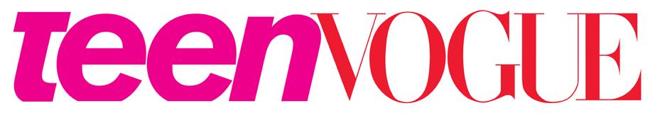 Shonda Scott in Teen Vogue