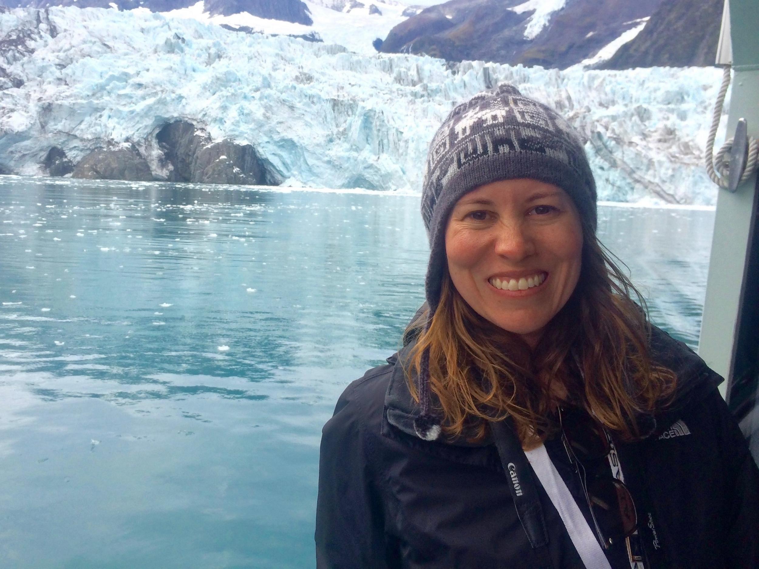 Laura Knudson Director of Marketing