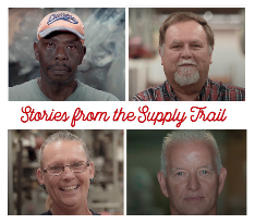 Farm to Feet's Stories from the Supply Trail