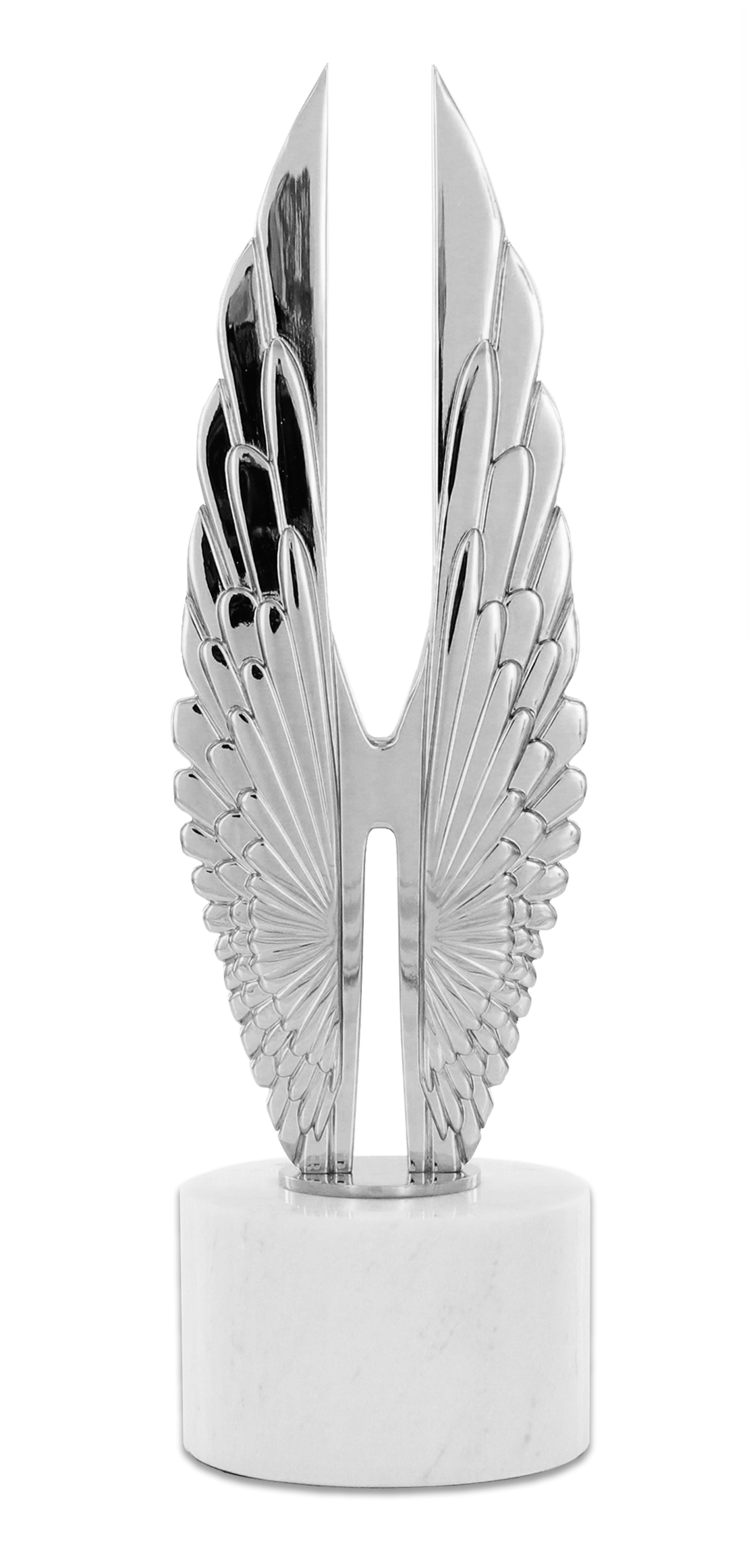 Hermes Platinum Award